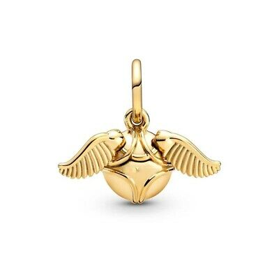 Charm Boccino D'oro Harry Potter