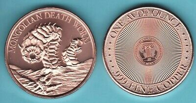 1 OZ SILVER COIN *DEATH FROM ABOVE* *PROOF #  2ND AMENDMENT AK-47 ANONYMOUS MINT