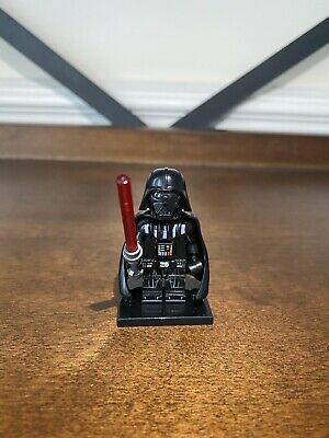 Star Wars Darth Vader Building Block Lego Compatible Model MiniFigure Sith Uk!