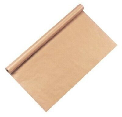 Smartbox Wrapping Paper 750mm x 25m Brown - 253101516