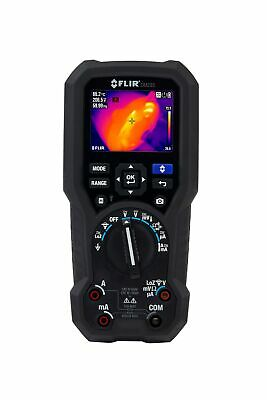 FLIR Thermal Imaging Multimeter - DM285
