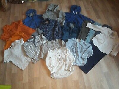 boys clothes bundle age 3-4 years includes gap monsoon & next