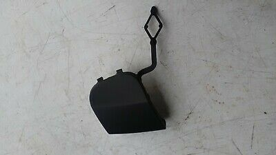 Citroen Ds4 2014 Rear Bumper Lower Trim Tow Hook Eye Cover 9688502577