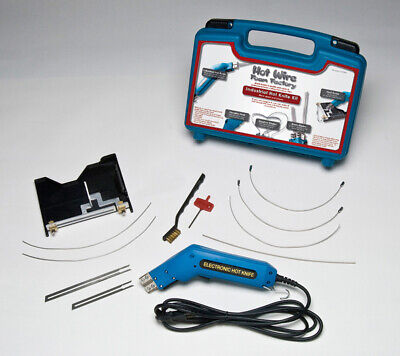 Industrial Hot Knife Kit by Hot Wire Foam Factory