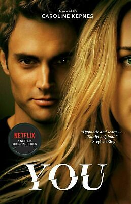 You : A Novel by Caroline Kepnes [ P.D.F File ]