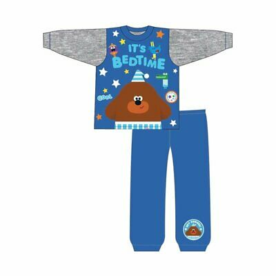 Hey Duggee Pyjamas - It's Bedtime!