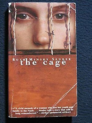The Cage [Mass Market Paperback] [Aug 01, 1997] Sender, Ruth Minsky