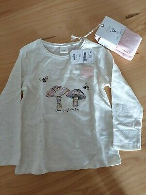BNWT Next Girls set - Age 1.5-2 Years
