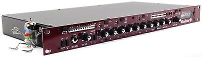 MindPrint En-Voice Class-A Tube Mic Preamp Channel +Top Zustand + OVP + Garantie