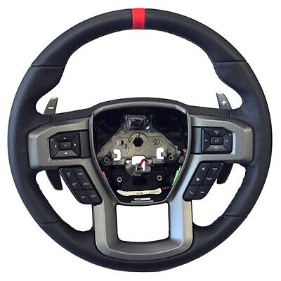 Ford Performance M-3600-F15RRD Steering Wheel