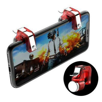 Phone Controller Trigger Button Gamepad L1 R1 Shooter Knives Out mobile Iphone