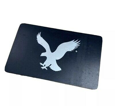 American Eagle Aerie ++ Gift Card $50 Save Physical Delivery Only Ships Free
