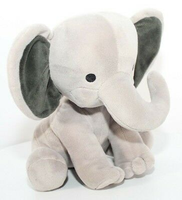 Bedtime Originals Plush Toy Humphrey Elephant 9in Toddler Toy Collectible