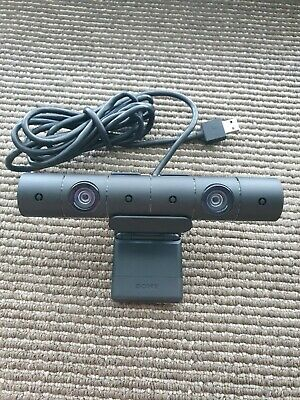 Sony PlayStation 4 Camera V2 - With Stand