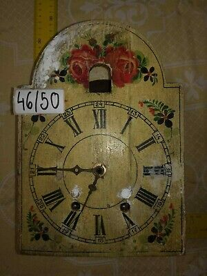 Very Nice Antique WALL CLOCK