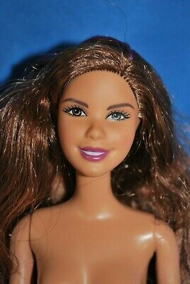 2012 A Mermaid Tale 2 Barbie/Kylie Doll. Nude. VGUC