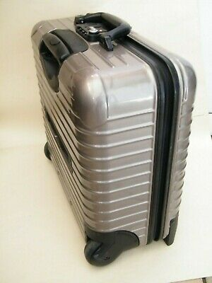 Rimowa Limbo Business Trolley Rolling Suitcase