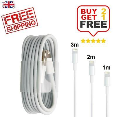 Super Fast Data Charger Lightning USB Cable for iPhone iPad Charging