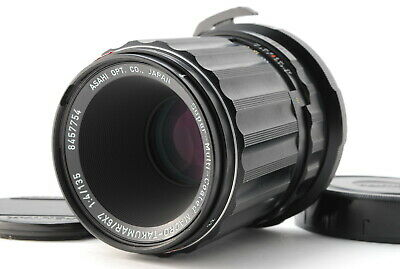 【Near Mint】Asahi Pentax SMC Macro Takumar 135mm F/4 for 6x7 67II From JAPAN