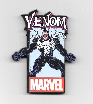 NEW UNUSED The Mighty Thor Character Image and Name Logo 3-D Die-Cut Magnet