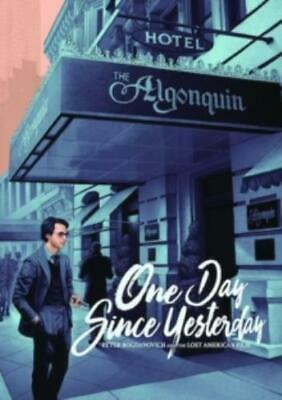 ONE DAY SINCE YESTERDAY (Region 1 DVD,US Import,sealed.)