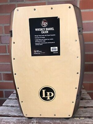 LP Cajon Matador TOP SOUND!!!