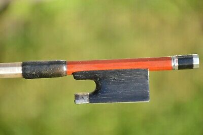 Old French violin bow, LUPOT school, great condition