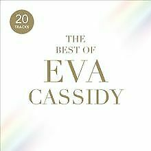 The Best of Eva Cassidy by Cassidy,Eva | CD | condition very good