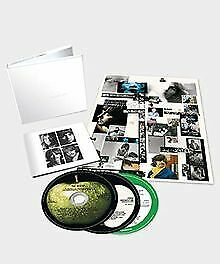 The BEATLES (White Album - Ltd. 3CD Deluxe Editon)... | CD | condition very good