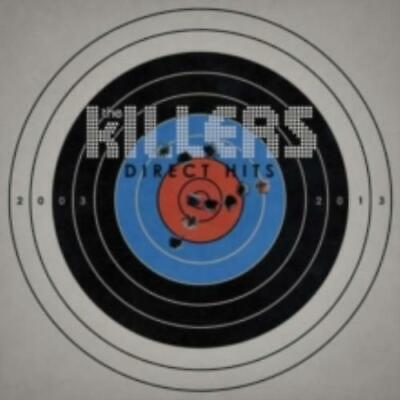 The Killers: Direct Hits =CD=