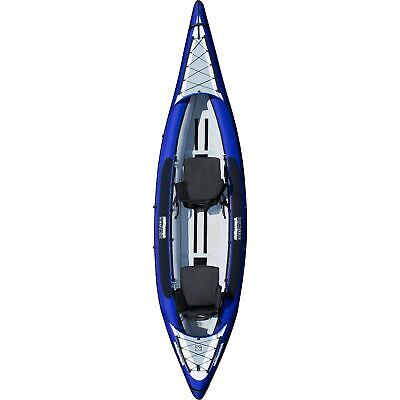 Aquaglide Columbia XP Two - Touring Kayak - 2 Man