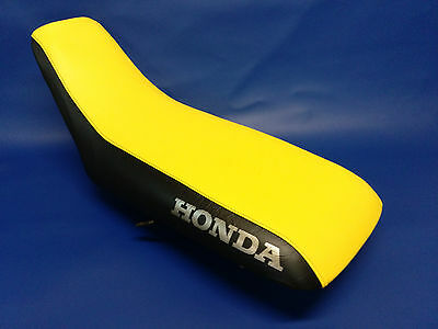 Quad Works Seat Cover Black for Honda TRX 250X FOURTRAX 1987-1988