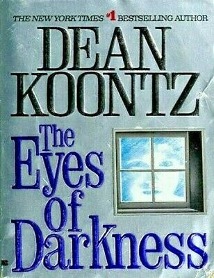 The Eyes of Darkness by Dean Koontz [ P.D.F ] Instant Delivery