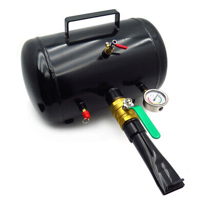 5 Gallon Air Tire Bead Seater Blaster Tool Seating Inflator Truck ATV 145PSI New