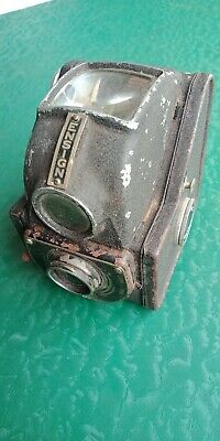 Antique ENSIGN Camera Ful-Vue made in England great for Display