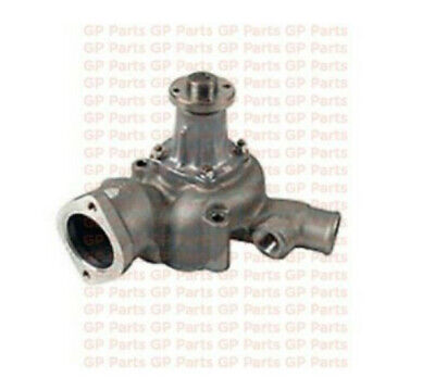 Toyota 04916-80010-71, WATER PUMP ASSEMBLY