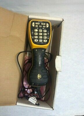 Harris Fluke version TS44 Deluxe Telephone Lineman Butt set Tester - Untested
