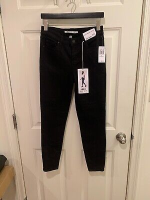 Celebrity Pink Womens Mid Rise Ankle Skinny Jeans NWT
