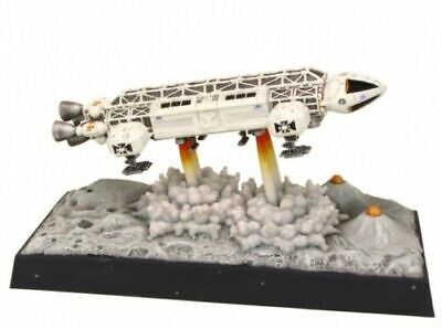SPACE 1999 EAGLE TRANSPORTER FIGURINE by ROBERT HARROP (MISB/NRFB)