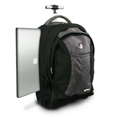 Heys E-pack Wheeled Backpack Carry on Luggage NEW IN BOX