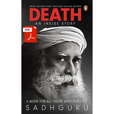 Death An Inside Story A book for all those who shall die - PDF