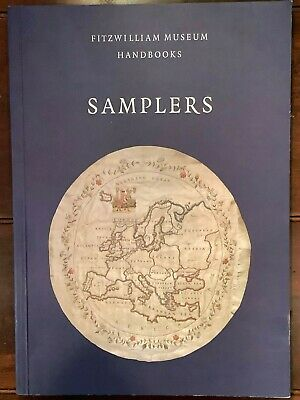 Samplers (Fitzwilliam Museum Handbooks)