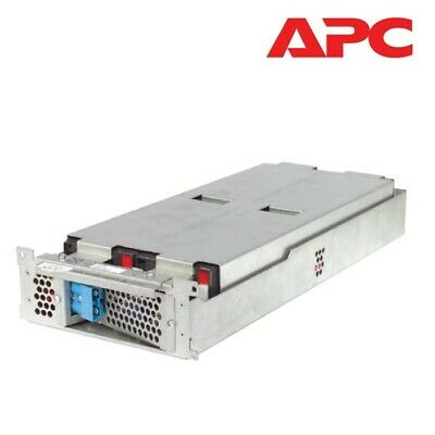 APC RBC43 UPS Replacement Battery Cartridge #43 480Ah SMT2200RM2U SMT3000RM2U