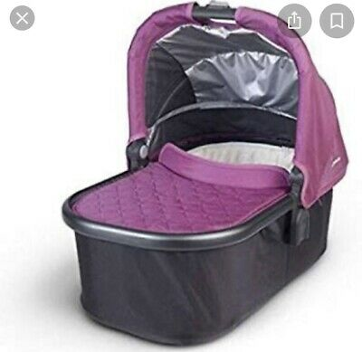 Uppababy Bassinet New In Box