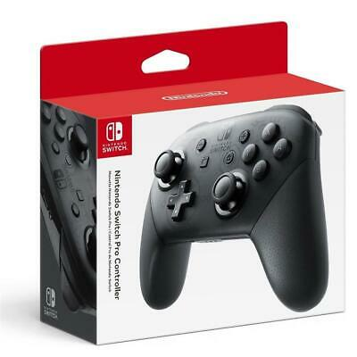Wireless Pro Controller Gamepad Joypad Joystick-Konsole für Nintendo Switch DE!