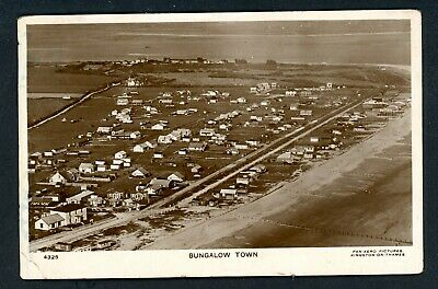 RP Hayling Island  Bungalow Town  Hampshire  c.1930