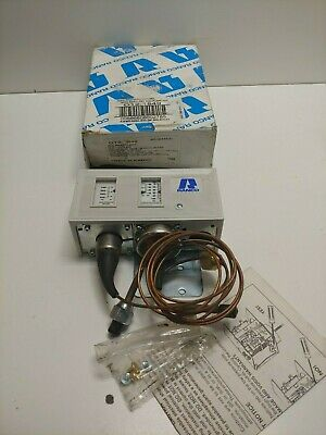 New! Ranco Dual Function Pressure Control 012-1549-070