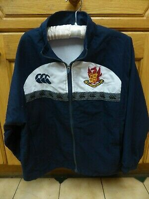 Girls Canterbury Jacket 8 Years