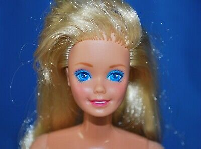 1987 California Dream Barbie VGUC Original Skirt Only. No legs spots!
