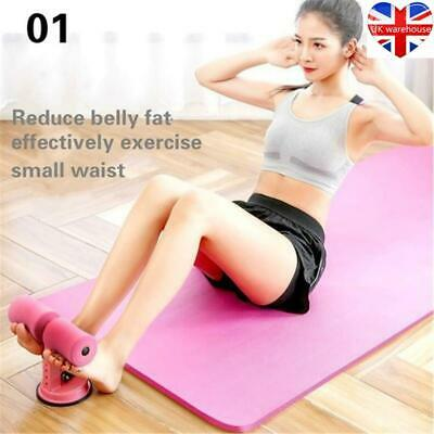 women Waist Sit ups Assistant Device Fitness Sport Gym Training Belly Exercise